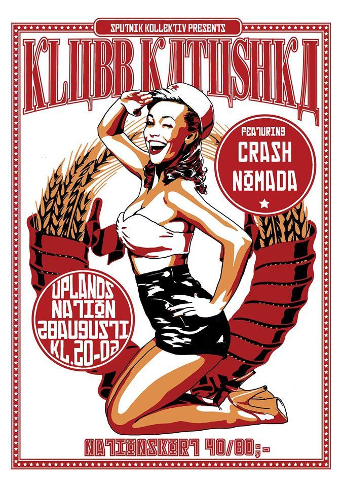 Katushka poster